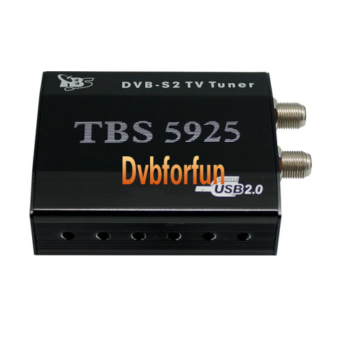 tbs5925 dvb s2 usb professionnelle num rique bo tier tuner tv par satellite ebay. Black Bedroom Furniture Sets. Home Design Ideas